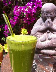 green Buddha Smoothie